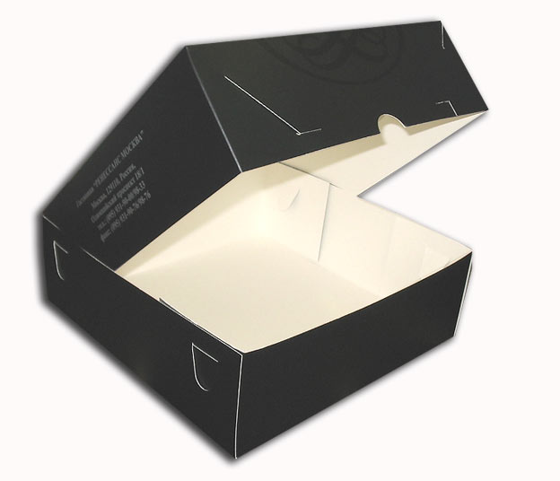 Как сделать коробку 63